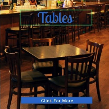Man Cave Tables