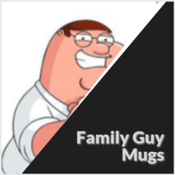 Family Guy Mugs