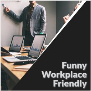 Workplace Friendly Coffee Mugs