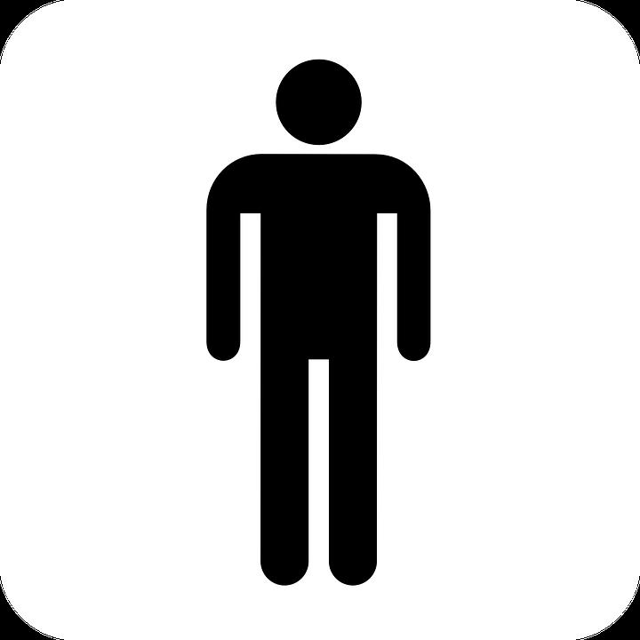 man cave symbol