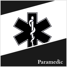 Gift for paramedic man cave