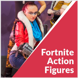 11 of the best fortnite action figures for display