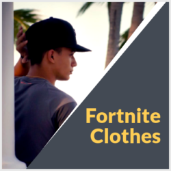 fortnite clothes for hardcore fans