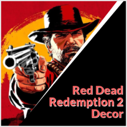 Best Red Dead Redemption 2 Man Cave Items