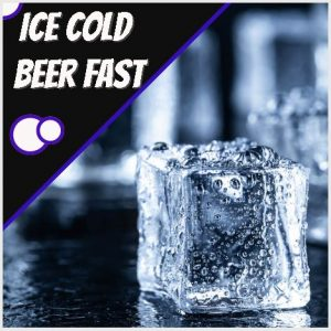5 ways to cool beer fast